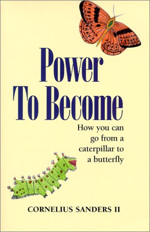 9781585970230: Power To Become