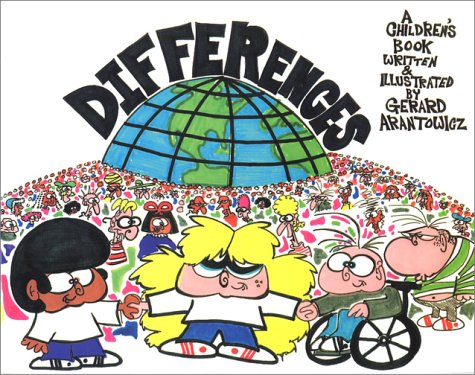 9781585971558: Differences