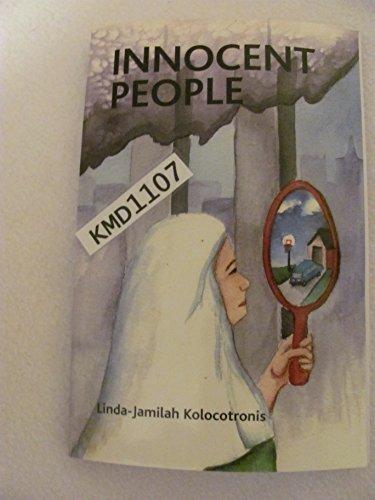 Innocent People: Linda-Jamilah Kolocotronis