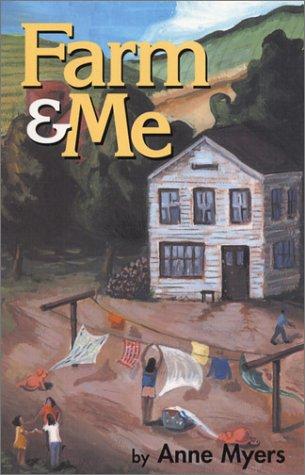 Farm Me: Myers, Anne