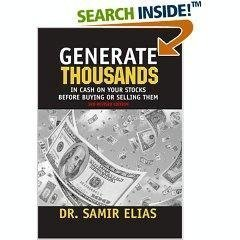 9781585972272: Generate Thousands In Cash On Your Stocks Before Buying Or Selling Them (2Nd Revised Edition)