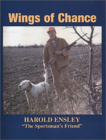 9781585972333: Wings of Chance