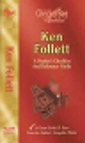 9781585980178: Ken Follett: A Reader's Checklist and Reference Guide (Checkerbee Checklists)