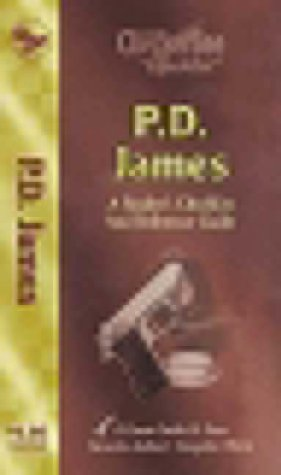 9781585980222: P. D. James: A Reader's Checklist and Reference Guide