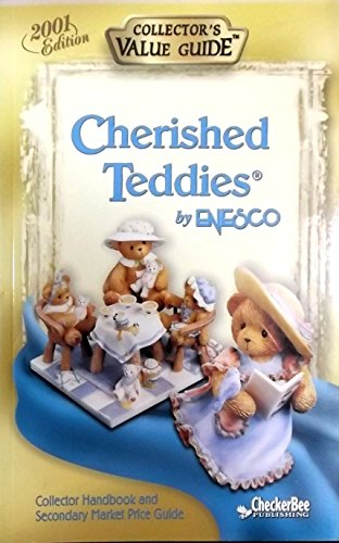 9781585981496: Cherished Teddies : Price Guide & Collector Handbook (Collector's Value Guide)