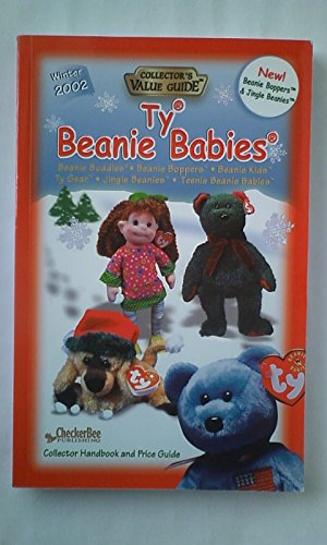 9781585982264: Ty Beanie Babies: Collector Handbook and Price Guide : Winter 2002 (Collector's Value Guide)