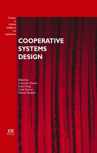 Cooperative Systems Design: Scenario-Based Design of Collaborative Systems (Frontiers in Artificial...