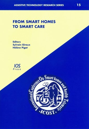 From Smart Homes to Smart Care: S. Giroux