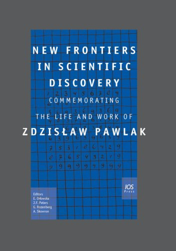 9781586037178: New Frontiers in Scientific Discovery - Commemorating the Life and Work of Zdzislaw Pawlak: Book Edition of Fundamenta Informaticae (Stand Alone)