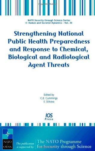 Strengthening National Public Health Preparedness and Response to Chemical, Biological and ...