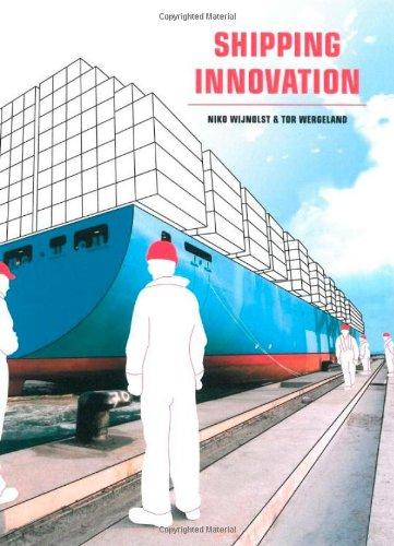 9781586039431: Shipping Innovation