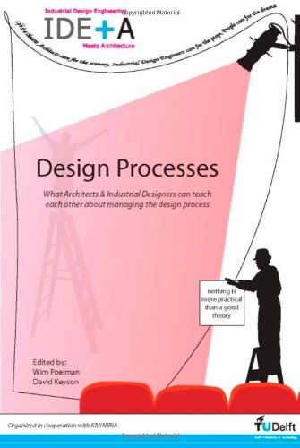 9781586039455: What Architects & Industrial Designers Can Teach Each Other About Managing the Design Process