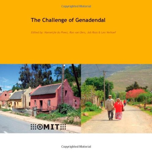 The Challenge of Genadendal