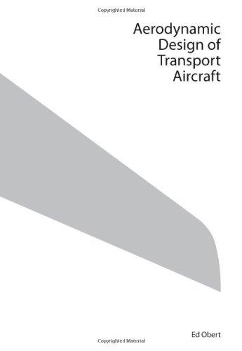 9781586039707: Aerodynamic Design of Transport Aircraft