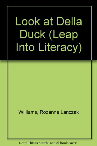 9781586050146: Look at Della Duck (Leap Into Literacy)