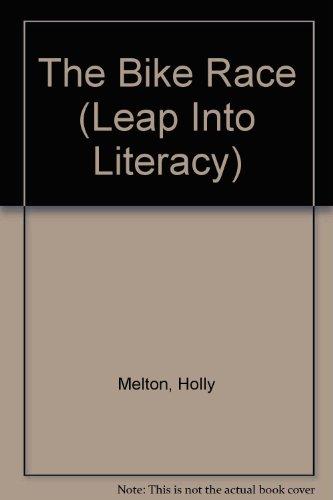 9781586050245: The bike race (Leap into literacy series)