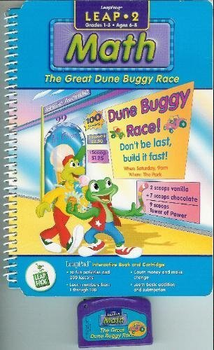 The Great Dune Buggy Race