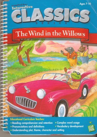 The Wind in the Willows (LeapPad Pro: P. J. Neri