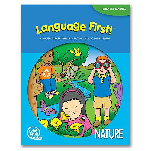Language First! A Mulltisensory Program for English Language Developement Teacher's Manual ...