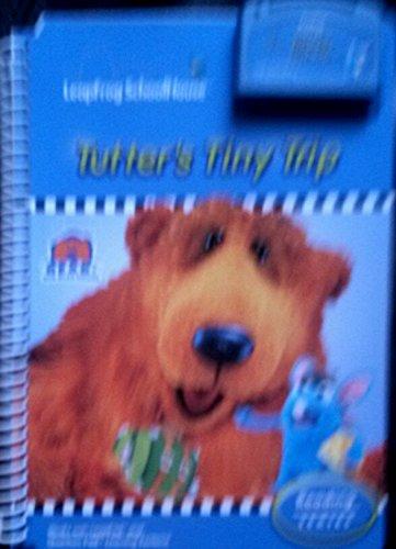9781586059125: Tutter's tiny trip (Leap start pre-reading series)