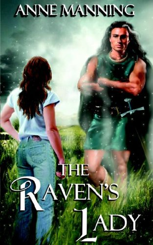 The Raven's Lady: Manning, Anne