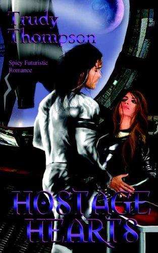 Hostage Hearts: Trudy Thompson
