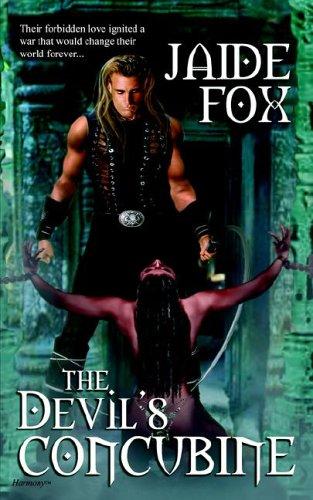 9781586087760: The Devil's Concubine