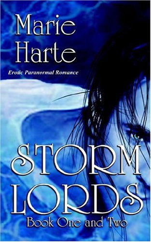 Storm Lords: Marie Harte