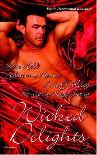 Wicked Delights: Kate Hill, Adrienne
