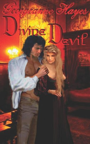 9781586088897: Divine Devil