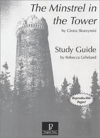 9781586091187: The Minstrel in the Tower Study Guide