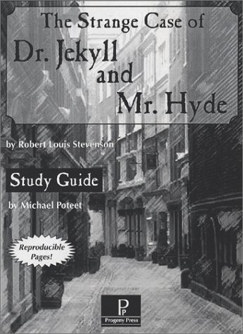 9781586091767: The Strange Case of Dr. Jekyll and Mr Hyde Study Guide
