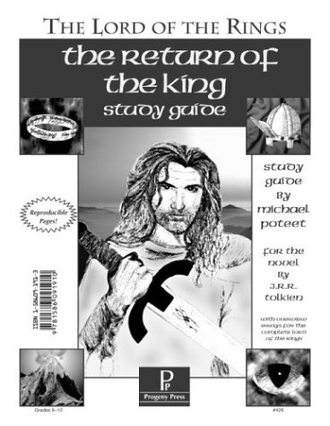 9781586091910: The Return of the King Study Guide