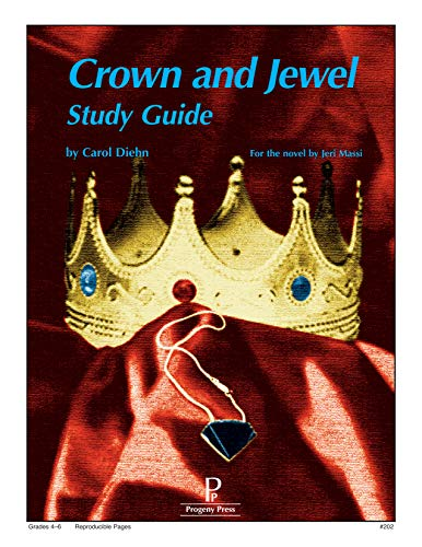 9781586093174: Crown and Jewel Study Guide