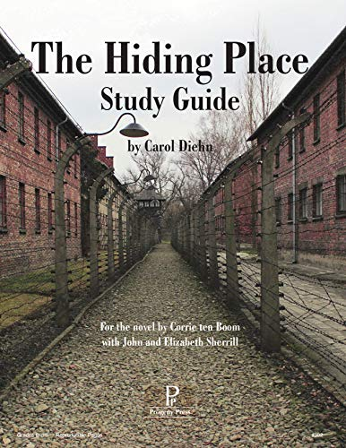 The Hiding Place Study Guide (Literature Study