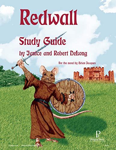 9781586093471: Redwall Study Guide