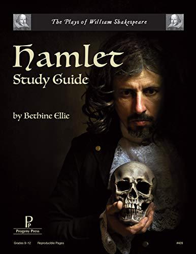 Hamlet Study Guide: Ellie, Bethine