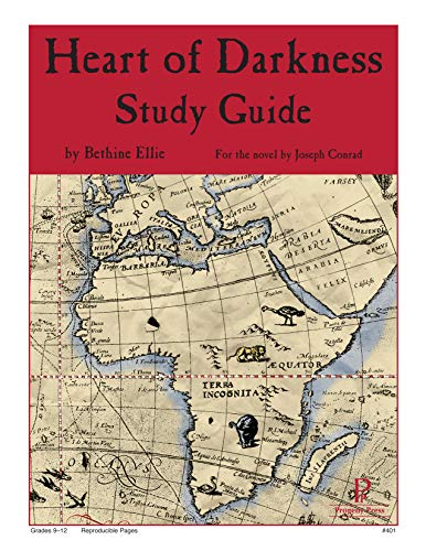 9781586093655: Heart of Darkness Study Guide