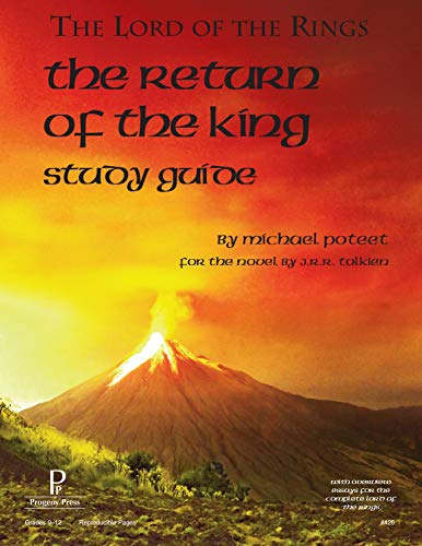 The Return of the King Study Guide: Michael Poteet