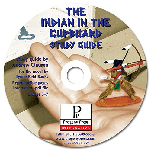 Indian In The Cupboard Pdf