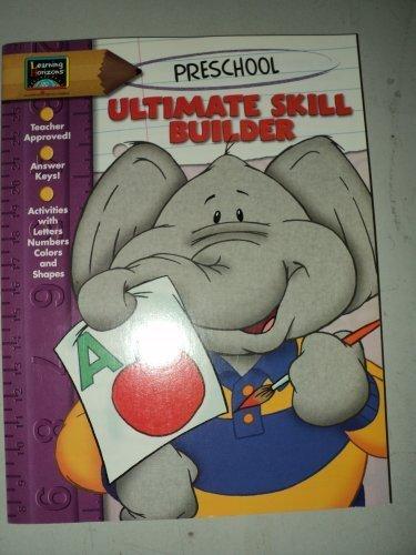 9781586104122: Ultimate Skill Builder: Preschool