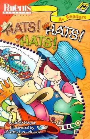 Hats! Hats! Hats! (Parents Magazine Play &: Nayer, Judy