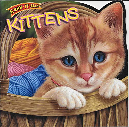9781586106690: Kittens (Know-It-Alls)