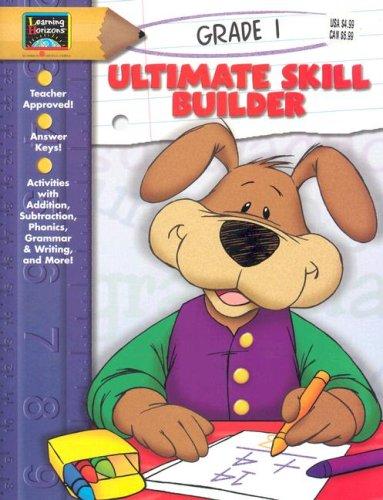 9781586107222: Grade 1 (Ultimate Skill Builders)