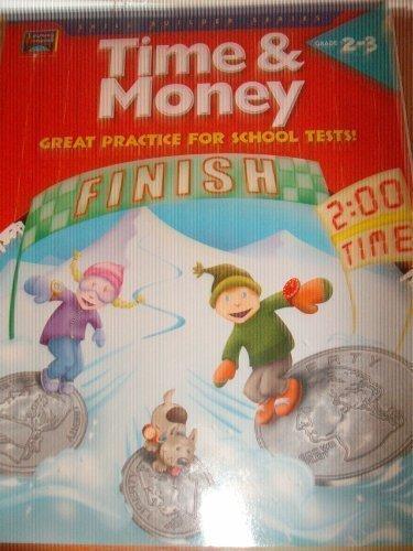 Time & Money Grade 2-3 (Skill Builder): Horizons, Learning