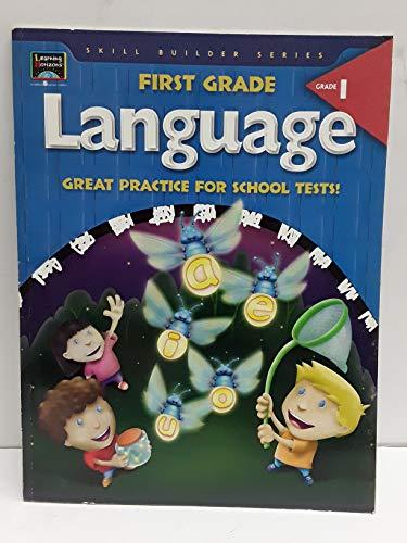 Language Grade 1 (Skill Builder): Horizons, Learning
