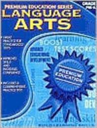 Language Arts Preschool (Premium Education): Horizons, Learning