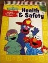 9781586109820: Sesame Street Health & Safety (Happy Healthy Monsters)