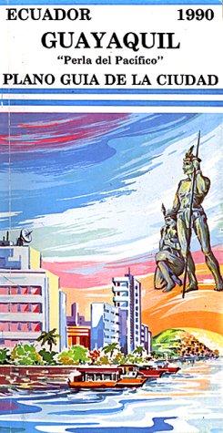 9781586110215: Guayaquil City Plan
