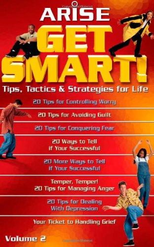 9781586142834: Life Skills Curriculum: ARISE Get Smart! Volume 2